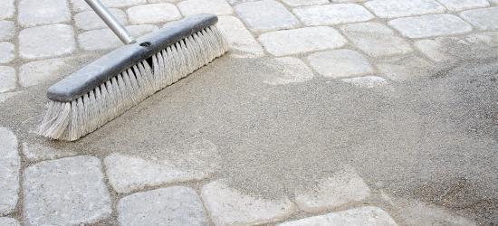 Paver-Lock Sand